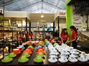 Vietfood & Beverage – Propack 2017 expo to run in August