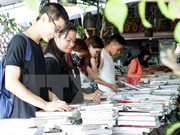 Israel Book Day launched in Hanoi