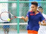 U18 ITF Junior Circuit opens in HCM City