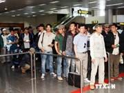Vietnamese labourers in RoK receive legal consultation