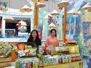 Vietnamese Goods Week 2017 to be held in Thailand