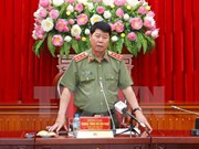 Vietnam, Thailand foster political-security cooperation