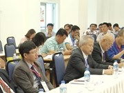 Da Nang hosts fifth Asia-Pacific Coastal Aquifer Management Meeting