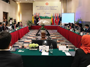 ASEAN countries discuss intellectual property cooperation