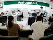 Vietcombank receives approval to set up bank in Laos