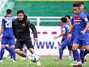 Vietnam can make AFC final round: coach