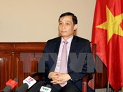 Vietnam eyes stronger cooperation with Chinese Guangdong