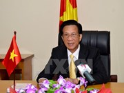 Party chief's upcoming visit to boost Vietnam-Cambodia relations