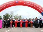 Vietnam – Cambodia border route opens to traffic