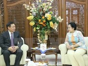 Vietnam, Indonesia keen on boosting strategic partnership