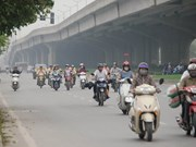 Vietnam's cities discharge 70 percent of total CO2