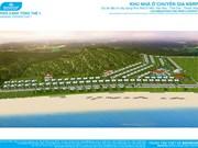 Nghi Son Economic Zone to get luxury resort