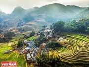 Conference promotes tourism in Ha Giang