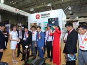 Taiwan expo to showcase green technologies