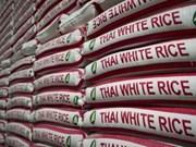 Thailand gets urgent rice orders from Bangladesh, Sri Lanka