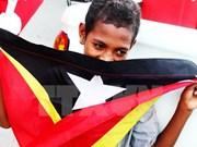 Timor Leste: FRETILIN dominates parliamentary election