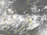 Tropical storm Sonca: high risk of floods, landslides