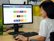 Trainer Summit in Hanoi promotes e-learning