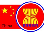 ASEAN, China reach consensus on connectivity cooperation