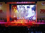 War martyrs' memorials inaugurated in Kon Tum