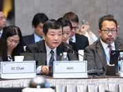 ABAC III: APEC needs to be open, innovative and inclusive region