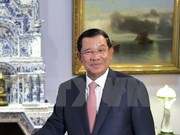 Cambodia sets date for general election