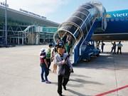 Air route linking Da Nang and China's Zunyi to be launched