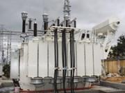 Da Nang: More transformer station serving APEC operational