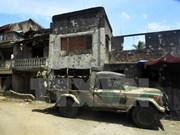 Philippine militants kill seven loggers