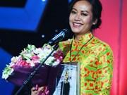 Vietnamese film gets Special Jury Prize in Eurasia Film Festival