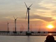 Workshop discusses sustainable energy development