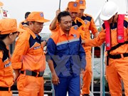 Malaysian fisherman sent home