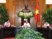 Prime Minister urges faster disbursement of ODA, concessional loans