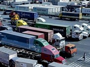 Transport firms move online