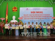 Can Tho: credit programmes help nearly 180,000 poor households