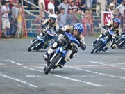 Top motorbike riders to race in Da Nang