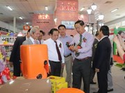 Can Tho Vietbuild International Exhibition kicks off