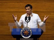 Philippine President asks for increasing anti-extremist troops