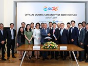 RoK's GS25 to open convenience stores in Vietnam