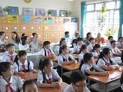 Forum hears children's voices in HCM City