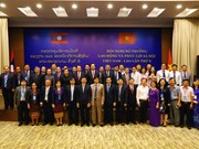 Vietnam, Laos seek to step up labour cooperation
