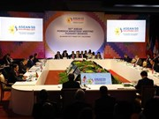 ASEAN concerned about DPRK's weapon programme