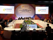 AMM 50: Vietnam suggests early pragmatic negotiations of COC