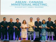 AMM 50: Dialogue partners affirm ASEAN's role, cooperation
