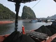 Coal trans-shipment port gets green-light