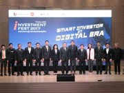Thailand Investment Fest 2017 kicks off