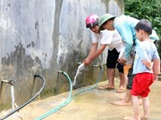 Tra Vinh: Poor Khmer people get more access to clean water
