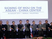 ASEAN, dialogue partners devise major cooperation orientations