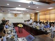 FLC group to develop urban complex in Thai Binh