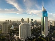 Indonesia reports GDP growth of 5.01 percent in Q2